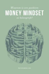 De term money mindset wordt veel gebruikt in de financiële wereld. Ik heb al eens uitgebreid verteld wat je money mindset is, maar waarom is het nou zo belangrijk om een positieve money mindset te hebben? En wist je dat je je mindset voor je kan laten werken, in plaats van tegen je? Dit gaat niemand minder dan Lieke van Millennial Mindset (Instagram @millennialmindsetnl en Youtube Millennial Mindset NL) vandaag behandelen in deze blogpost!